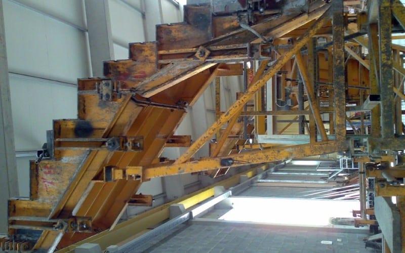 Industriemontage und Industriebau Würzburg