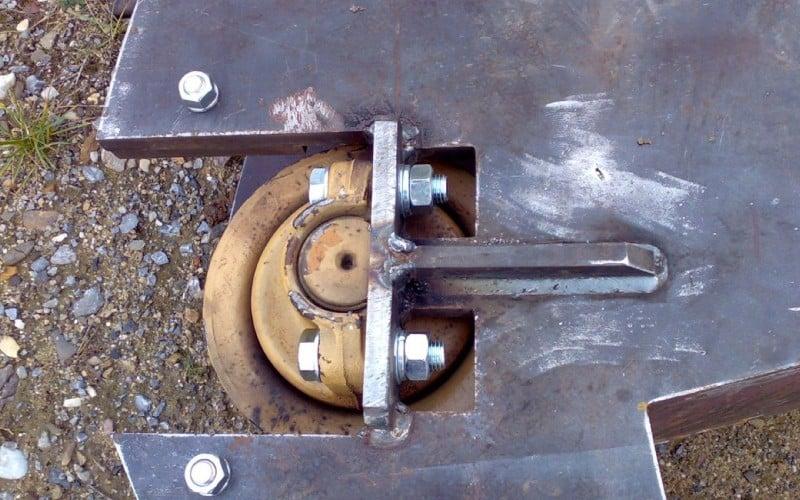 Sonderanfertigungen Maschinenbau